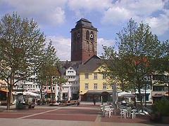 Bild von Linggplatz in Bad Hersfeld